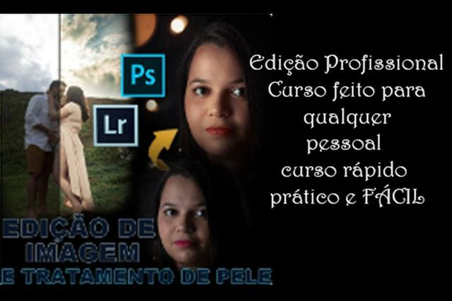Aprenda a Editar do Zero no Lightroom !