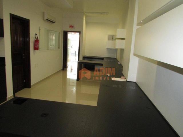 Sala para alugar, 81 m² por R$ 2.800,00/mês - Centro - Balneário Camboriú/SC - Foto 11