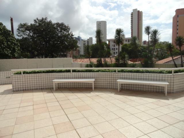 AP0300 - Apartamento 65 m², 03 quartos, 02 vagas, Ed. Place Royale, Aldeota, Fortaleza/CE - Foto 3