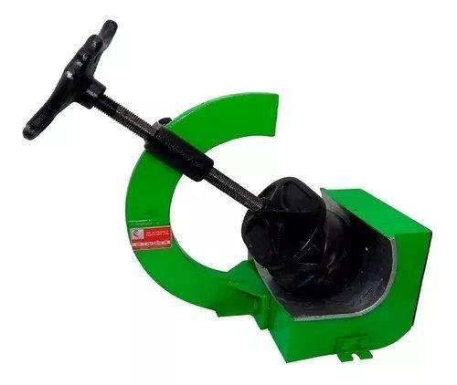 Vulcanizadora de pneu