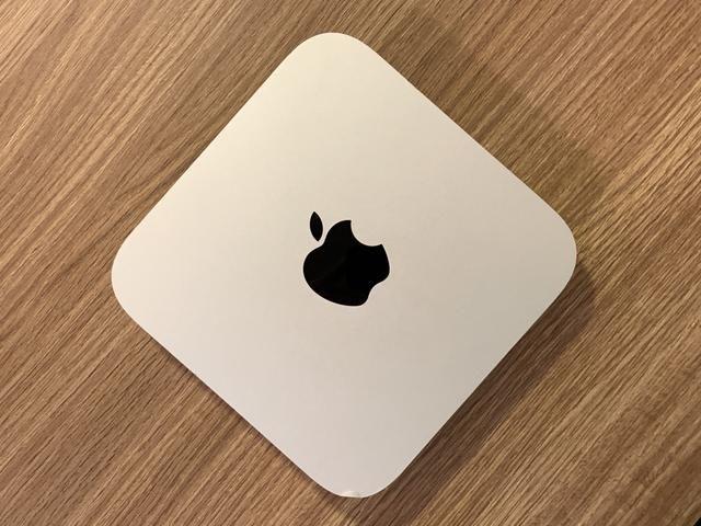 Mac Mini i5 2,6GHz - 8GB RAM - 500 GB HDD - Foto 4