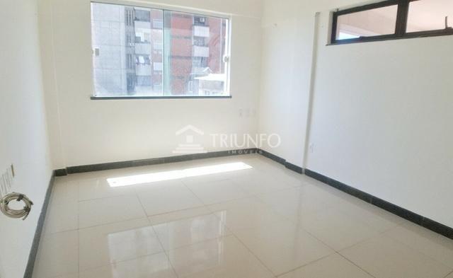 (HN) TR 50081 - Apartamento a venda no Meireles com 165m² - Vista Mar Total - Foto 3