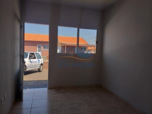 Casa condominio - condomínio topazio - brodowski - Foto 7