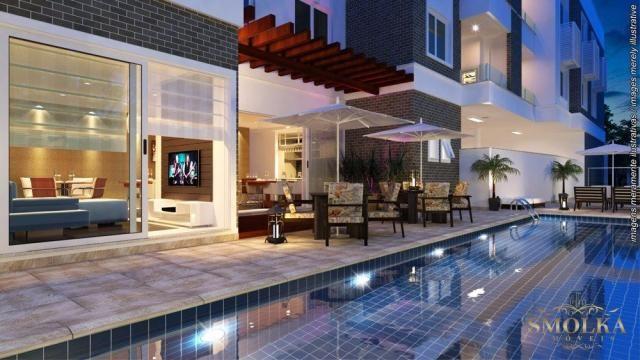 Apartamento à venda com 3 dormitórios em Campeche, Florianópolis cod:5259 - Foto 3