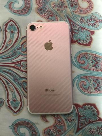 IPhone 7 Rose