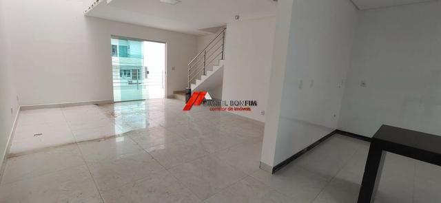 Casa nova no bairro Lagoa Santa em fase final de obra - Foto 8