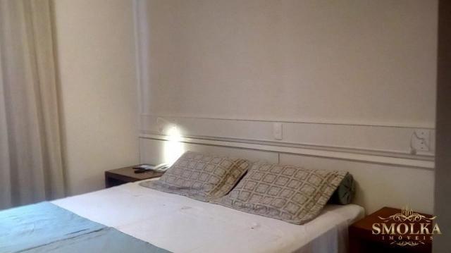 Studio à venda com 1 dormitórios em Jurerê, Florianópolis cod:9621 - Foto 5