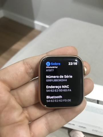 Apple Watch series 4 40mm GPS - Foto 6