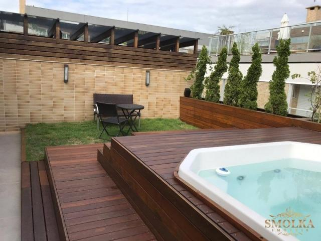 Apartamento à venda com 3 dormitórios em Campeche, Florianópolis cod:9877 - Foto 6