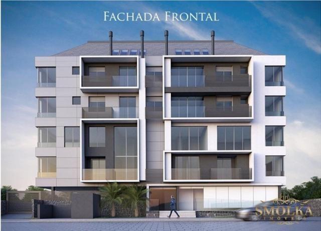 Apartamento à venda com 3 dormitórios em Jurerê, Florianópolis cod:9490