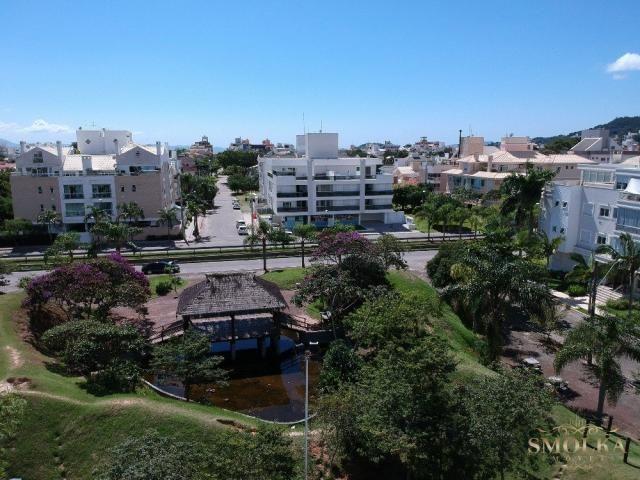 Apartamento à venda com 3 dormitórios em Jurerê, Florianópolis cod:8495 - Foto 6