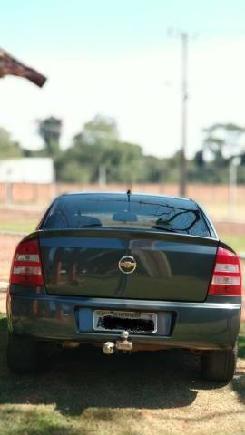 Astra Sedan Advantage 2008/2009. - Foto 2