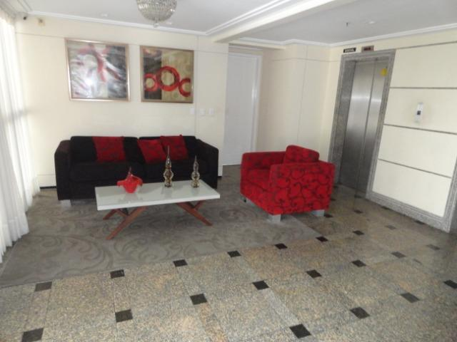 AP0300 - Apartamento 65 m², 03 quartos, 02 vagas, Ed. Place Royale, Aldeota, Fortaleza/CE - Foto 9