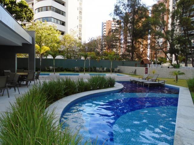 Apartamento à venda, 5 quartos, 4 vagas, aldeota - fortaleza/ce - Foto 8