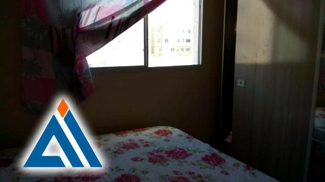 Apartamento de 2/4 em Condomínio Clube Parque Filipinas - Foto 4