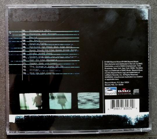 CD importado - Blondie - No Exit (1999) - Foto 3