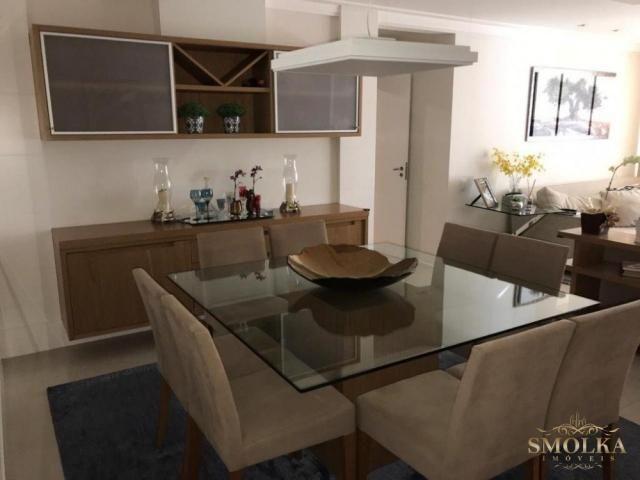 Apartamento à venda com 3 dormitórios em João paulo, Florianópolis cod:9652 - Foto 5