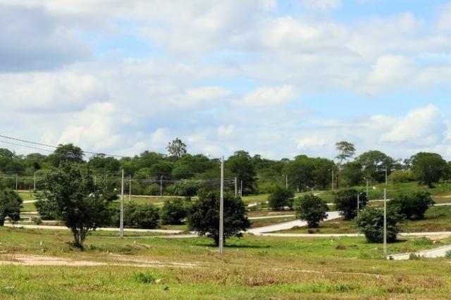 Loteamento Luar do Jurity em Caruaru- 264 M²- pronto para construir - Foto 3