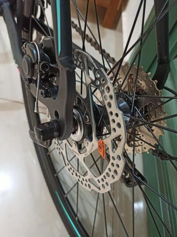 Bike Oggi Velloce Speed - Foto 6