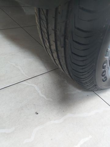Crossfox 1.6 2012 o mais Novo de Sergipe 4 pneus novos goodyear - Foto 4