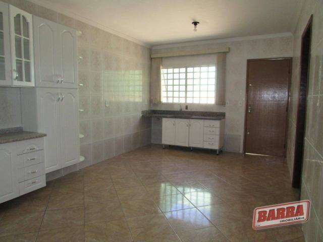 Qsd 31 casa com 3 dormitórios à venda, 200 m² por r$ 485.000 - taguatinga sul - taguatinga - Foto 12