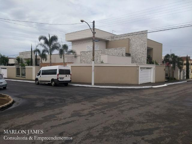 Casa alto padrão no centro da cidade de Inhumas-Go para vender! Nova! (casa de novela) - Foto 18