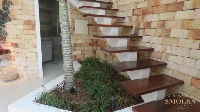 Apartamento à venda com 1 dormitórios em Cachoeira do bom jesus, Florianópolis cod:8621 - Foto 5