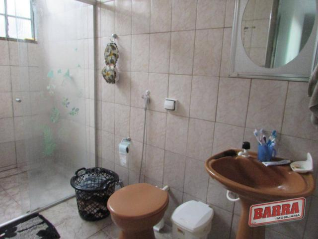 Qsd 31 casa com 3 dormitórios à venda, 200 m² por r$ 485.000 - taguatinga sul - taguatinga - Foto 20