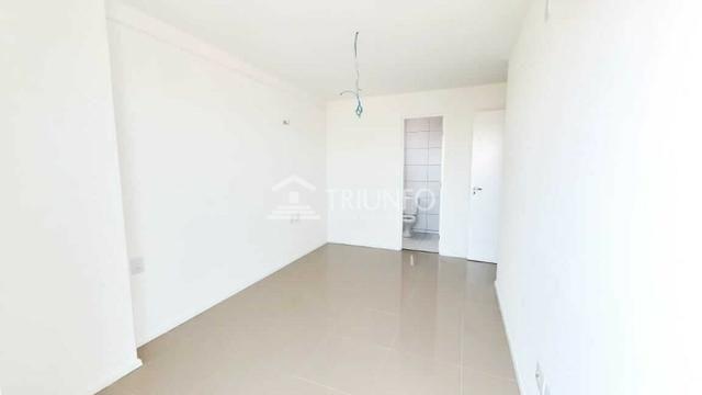 (HN) TR 50177 - Apartamento a venda no Bairro de Fátima com 86m² - 3 quartos - 2 vagas