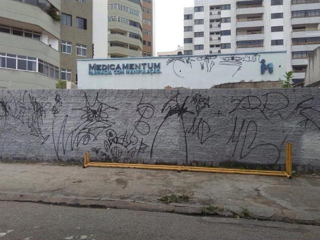 Terreno na Av. Barão de Studart, vizinho a FIEC.TE0082 - Foto 2