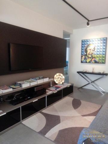 Apartamento à venda com 3 dormitórios em Campeche, Florianópolis cod:9877 - Foto 9