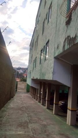 Apartamento simples com 02 quartos e 01 vaga coberta - Foto 13