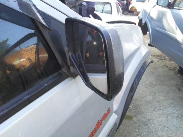 Sucata Ecosport Freestyle 1.6 2012 - Motor Câmbio Peças Acessórios - CDV Credenciado - Foto 4
