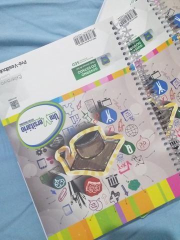 Livros para estudo 1 a 6 - Foto 2