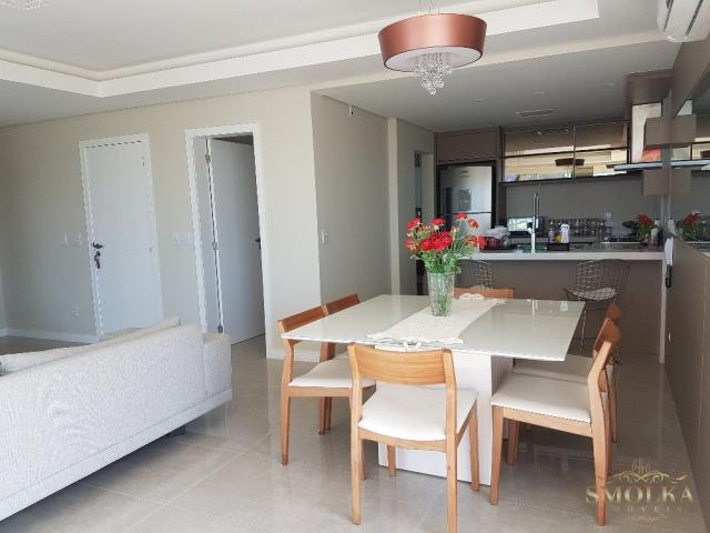 Apartamento à venda com 4 dormitórios em Ingleses do rio vermelho, Florianópolis cod:8260 - Foto 11
