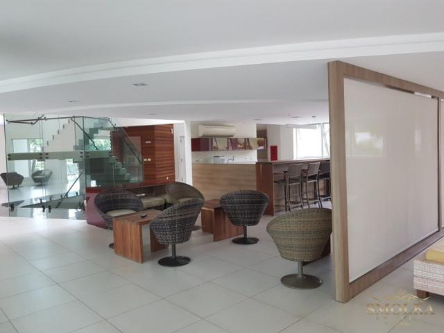 Apartamento à venda com 2 dormitórios em Canajurê, Florianópolis cod:9296 - Foto 2