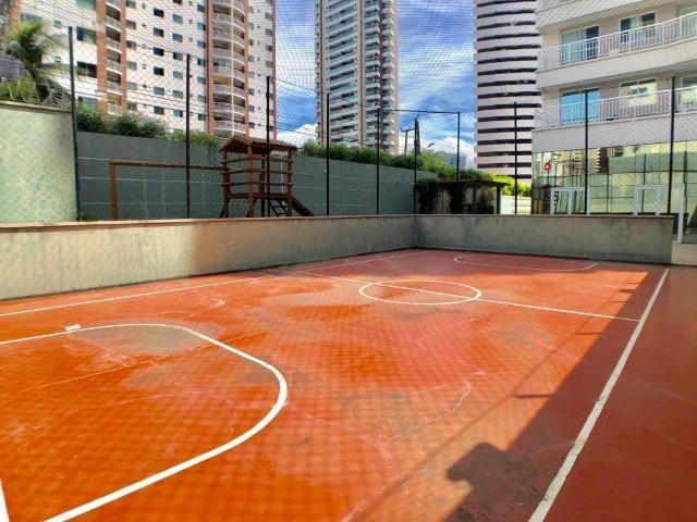 Cobertura no Meireles com 122m², 02 quartos e 03 vagas - AP0674 - Foto 14