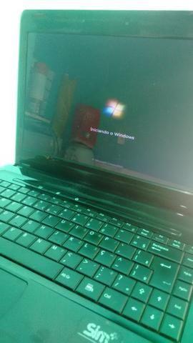 Notebook i3 Sim+ - Foto 2