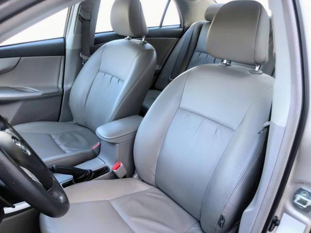 Corolla XEi 2.0 Flex 16V Aut. - Foto 13