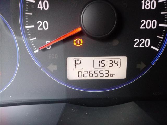 HONDA CITY 1.5 DX 16V FLEX 4P AUTOMÁTICO - Foto 10