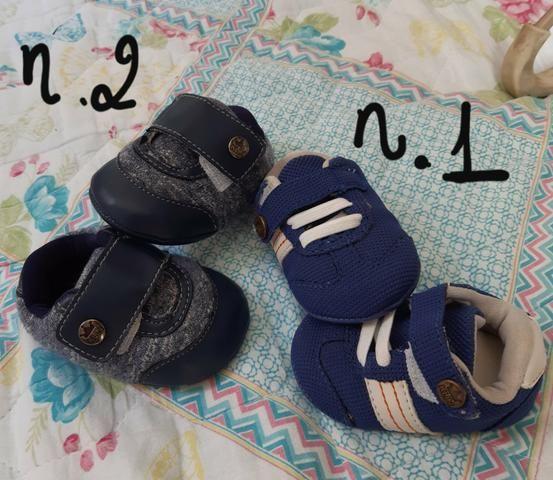 Roupas para bebê - Foto 4