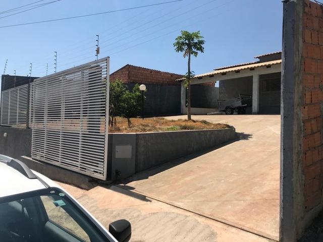 Casa no condomínio jk arniqueiras - Foto 2