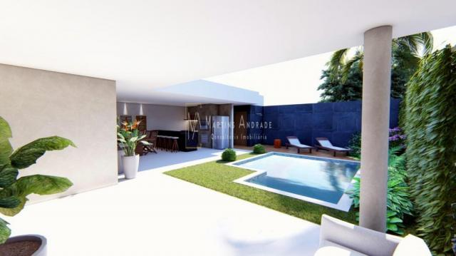Casa à venda com 3 dormitórios cod:Sha005clube - Foto 11