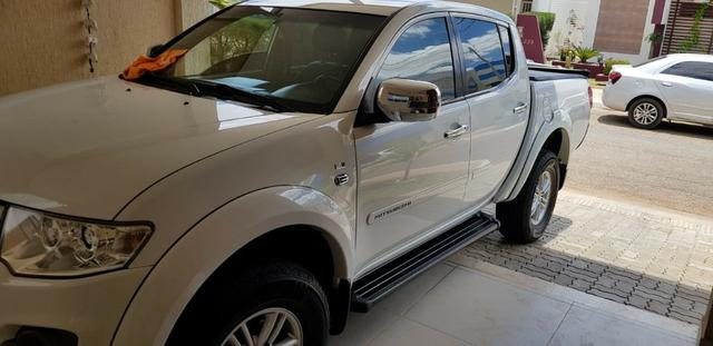 L200 Triton 2014 Hpe 3.2 cd diesel 4x4 manual