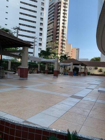 Cocó, 89 m2, 3 Quartos, 1 Suíte, 2 Vagas, Rua Dr. Gilberto Studart - Foto 14