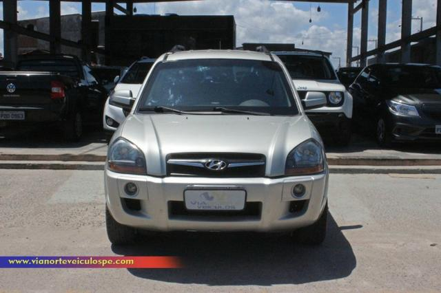 Tucson 2013 autom. blindado nivel III 43000km
