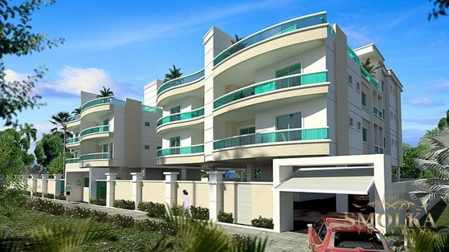 Apartamento à venda com 2 dormitórios em Pântano do sul, Florianópolis cod:5319 - Foto 5