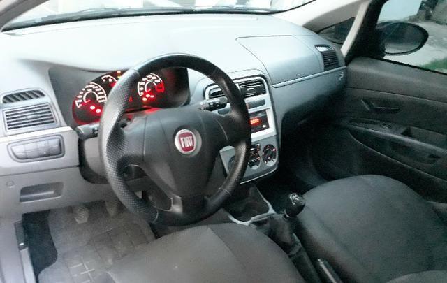 Fiat Punto 2011/2011 - Foto 3