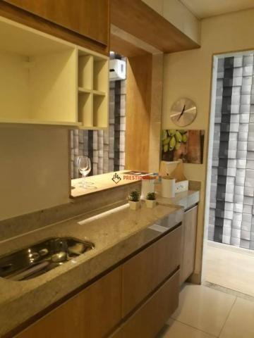 Apartamento com 2 quarto à venda, 48 m² por r$ 209.900 - palmeiras - belo horizonte/mg - Foto 14