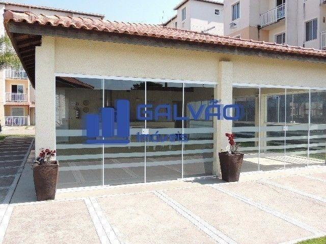 MR- Apartamento 3Q no Vila Itacaré no Rossi na Praia da Baleia - Foto 16